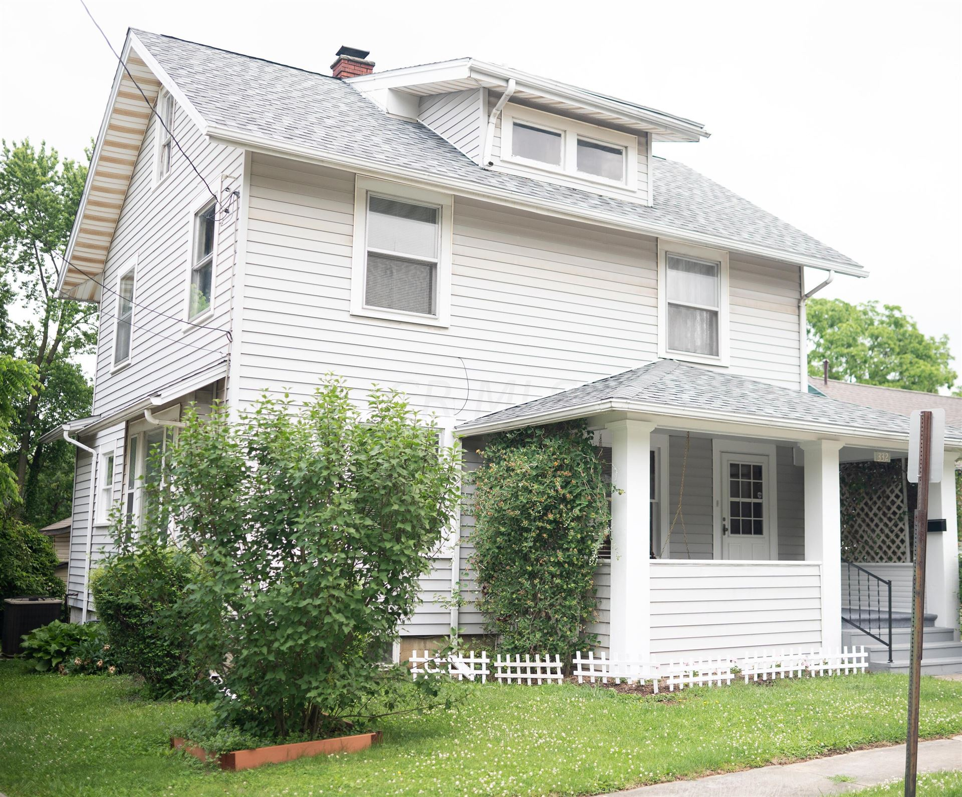 Photo for 332 Marion Avenue, Marion, OH 43302 (MLS # 221020484)