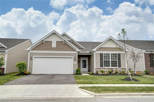Photo of 5354 Black Maple Drive #43, Westerville, OH 43081 (MLS # 220018485)