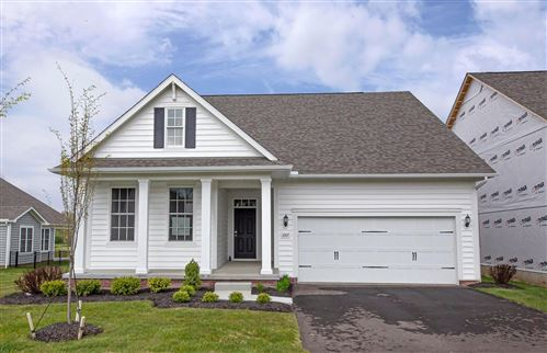 Photo of 6207 Callaway Square W, New Albany, OH 43054 (MLS # 219003486)