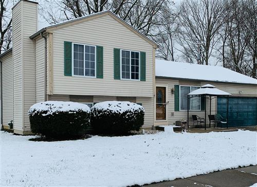 Photo of 2533 Creekwillow Place, Grove City, OH 43123 (MLS # 219045486)
