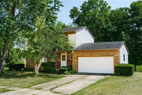 Photo of 1506 Southwood Avenue, Reynoldsburg, OH 43068 (MLS # 221027486)