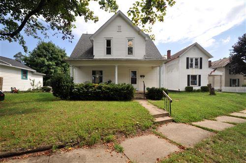 Photo of 648 Evans Street, Newark, OH 43055 (MLS # 221034486)