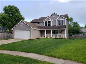 Photo of 939 Timothy Court, Gahanna, OH 43230 (MLS # 219019487)