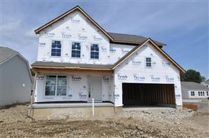 Photo of 6844 Morningside Heights Place #Lot 114, Westerville, OH 43081 (MLS # 219034487)