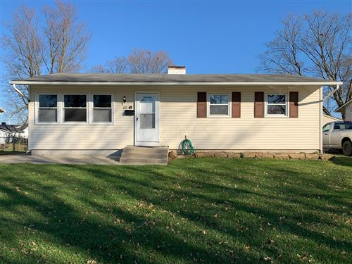 Photo of 60 S 25th Street, Newark, OH 43055 (MLS # 220040487)