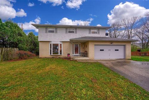 Photo of 339 Briarwood Drive, Columbus, OH 43213 (MLS # 220041487)