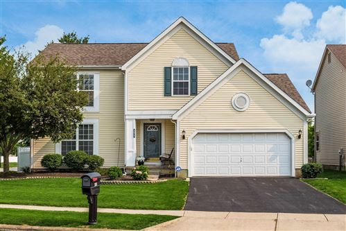 Photo of 3075 Andrew James Drive, Hilliard, OH 43026 (MLS # 221027487)