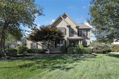 Photo of 7594 Blue Fescue Drive, Westerville, OH 43082 (MLS # 221041487)