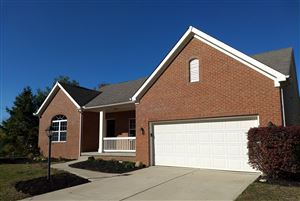 Photo of 6032 Homestead Court, Hilliard, OH 43026 (MLS # 219041488)