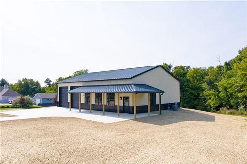 Photo of 150 Liberty Ridge Court, Johnstown, OH 43031 (MLS # 220033488)