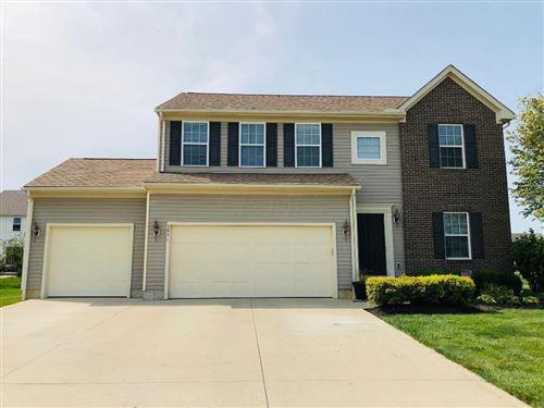 Photo of 5941 Grant Run Estates, Grove City, OH 43123 (MLS # 220032489)