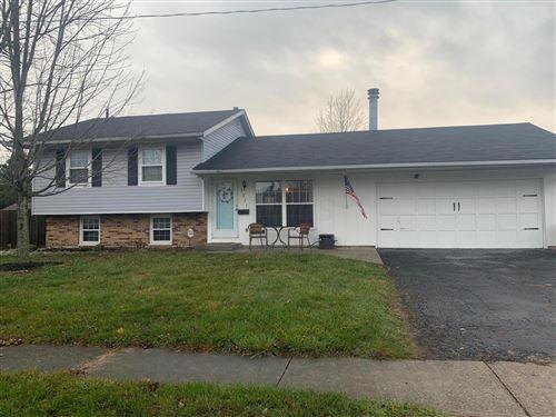 Photo of 3371 Tudor Lane, Hilliard, OH 43026 (MLS # 220041489)