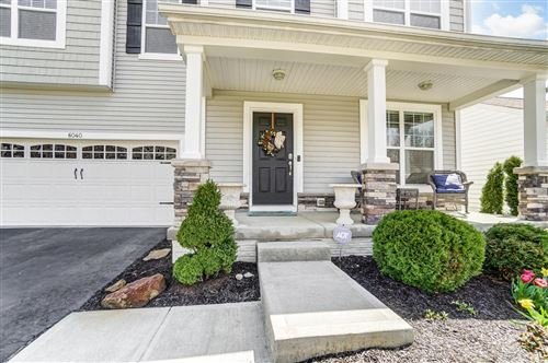 Tiny photo for 6040 Lambright Street, Westerville, OH 43081 (MLS # 221010489)