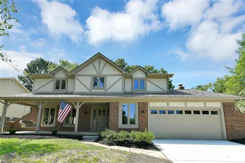 Photo of 1191 Forest Rise Drive, Westerville, OH 43081 (MLS # 221030489)