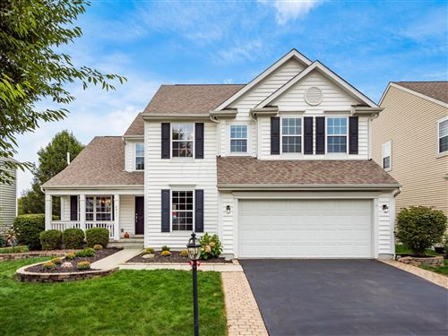 Photo of 2811 Deverell Drive, Blacklick, OH 43004 (MLS # 221037489)