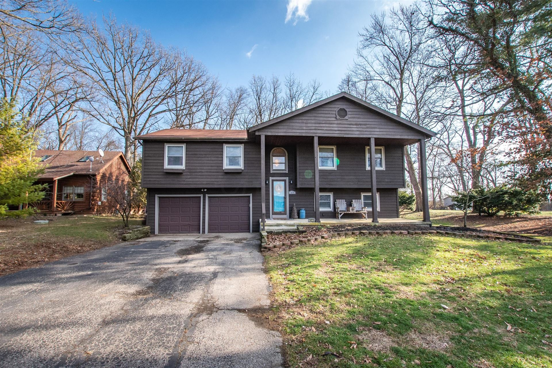 Photo for 1475 Itawamba Trail, London, OH 43140 (MLS # 220001489)