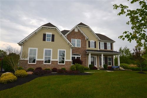 Photo of 4014 Mainsail Drive, Lewis Center, OH 43035 (MLS # 220000490)