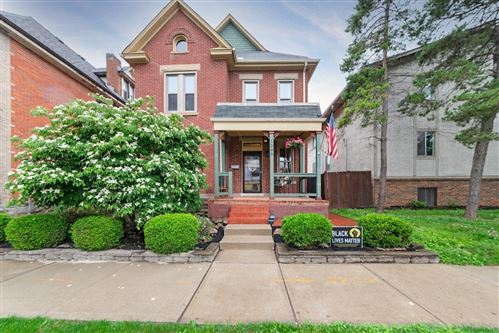 Photo of 1285 Forsythe Avenue, Columbus, OH 43201 (MLS # 221020491)