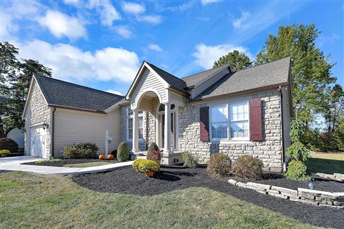 Photo of 1876 Baltic Avenue, Lewis Center, OH 43035 (MLS # 219043492)