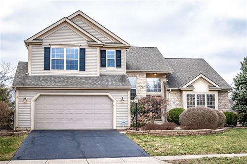 Photo of 2440 Seton Drive, Lewis Center, OH 43035 (MLS # 220001493)