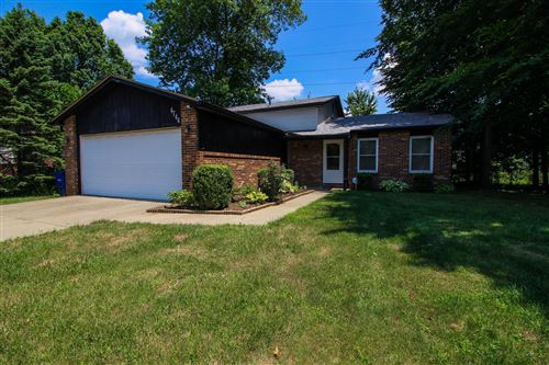 Photo of 4744 Lowery Drive, Columbus, OH 43231 (MLS # 220022494)