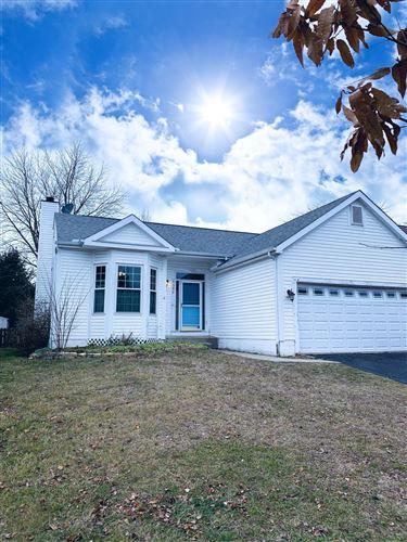 Photo of 7592 Kittansett Lane, Pickerington, OH 43147 (MLS # 221002494)
