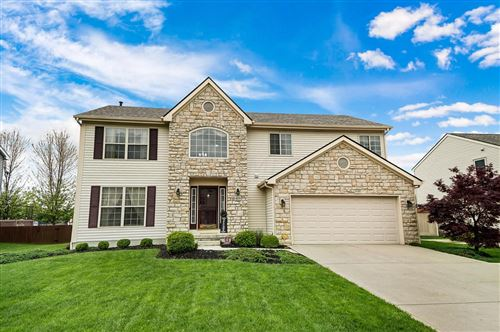 Photo of 4635 Tylar Chase, Grove City, OH 43123 (MLS # 221014494)