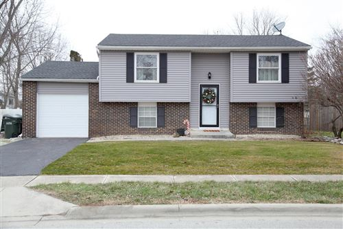 Photo of 8832 CRESTWATER Drive, Galloway, OH 43119 (MLS # 219044495)