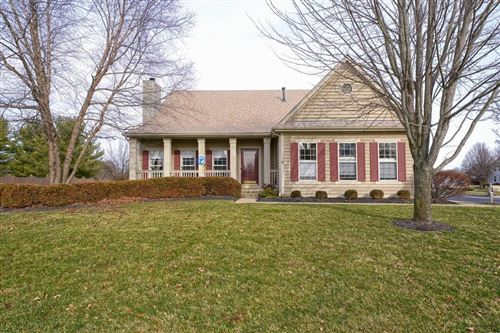 Photo of 4430 Park Point, Lewis Center, OH 43035 (MLS # 220001495)