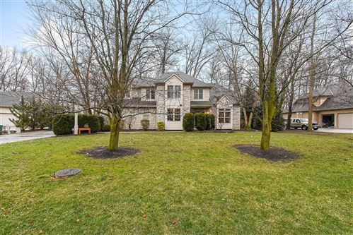Photo of 7658 Laurelwood Drive, Canal Winchester, OH 43110 (MLS # 221002495)