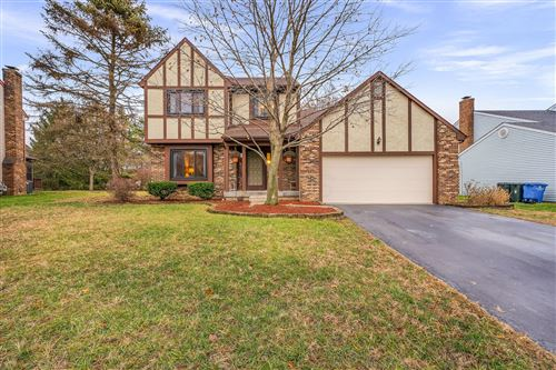 Photo of 644 Andrea Place, Reynoldsburg, OH 43068 (MLS # 219044496)