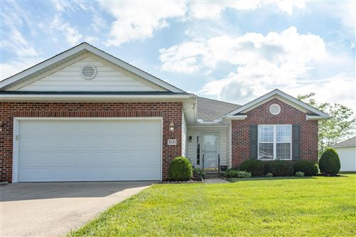 Photo of 5131 Country Place Lane, Plain City, OH 43064 (MLS # 221020496)
