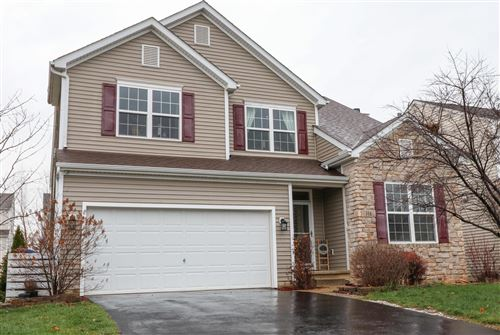 Photo of 316 Olentangy Meadows Drive, Lewis Center, OH 43035 (MLS # 220041497)