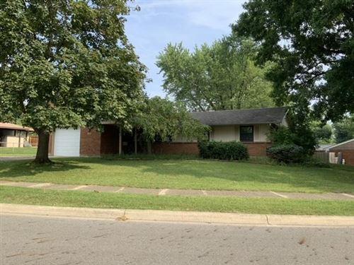 Photo of 1719 Foxchase Road, Reynoldsburg, OH 43068 (MLS # 221033497)