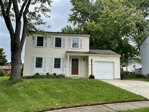 Photo of 3524 Makassar Drive, Westerville, OH 43081 (MLS # 221037497)