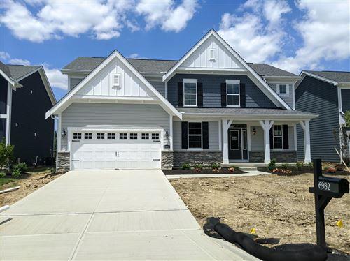 Photo of 6982 Scarlet Oak Drive, Hilliard, OH 43026 (MLS # 220005498)