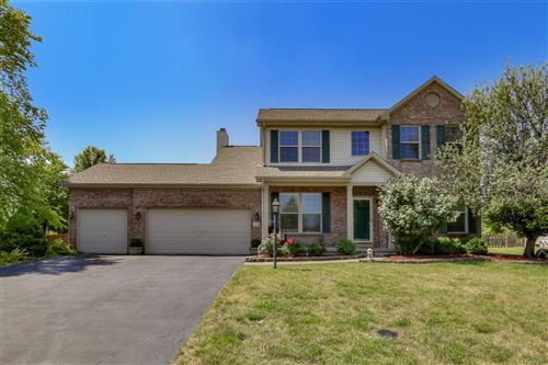 Photo of 7614 Eagle Trace Drive, Westerville, OH 43082 (MLS # 220022498)