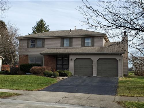 Photo of 232 Leighway Drive, Westerville, OH 43081 (MLS # 221004498)