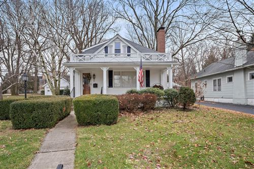 Photo of 112 N West Street, Westerville, OH 43081 (MLS # 220001499)