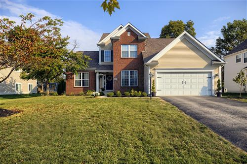 Photo of 6569 Falling Meadows Drive, Galena, OH 43021 (MLS # 220034499)