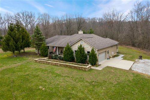 Photo of 305 Township Road 209 Road, Marengo, OH 43334 (MLS # 220009500)