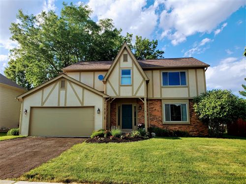 Photo of 1528 Deer Crossing Lane, Worthington, OH 43085 (MLS # 220019500)