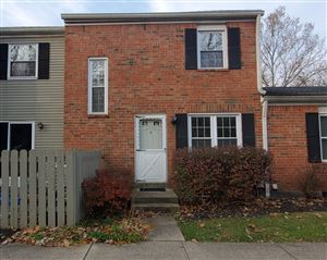 Photo of 2579 Home Acre Drive #10, Columbus, OH 43231 (MLS # 219042501)