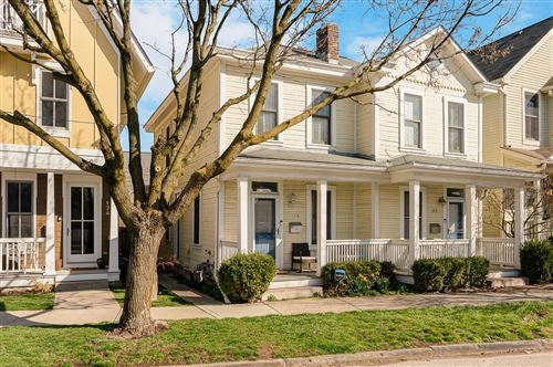 Photo of 178 E 3rd Avenue, Columbus, OH 43201 (MLS # 221009501)