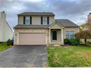 Photo of 2976 Shady Knoll Lane, Hilliard, OH 43026 (MLS # 219041502)