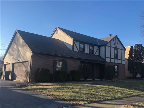 Photo of 1425-1427 Snowmass Road, Columbus, OH 43235 (MLS # 220002502)
