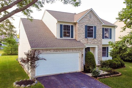 Photo of 7281 Clancy Way, Westerville, OH 43082 (MLS # 220022502)