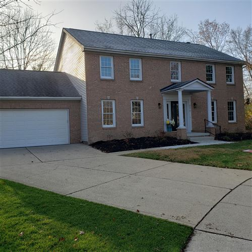 Photo of 3376 Fieldpointe Court, Columbus, OH 43221 (MLS # 220041502)