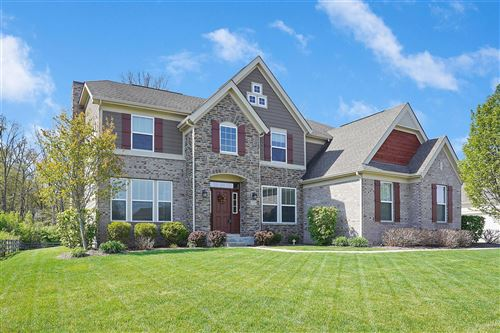 Photo of 7203 Maple Leaf Circle S, Blacklick, OH 43004 (MLS # 221014502)