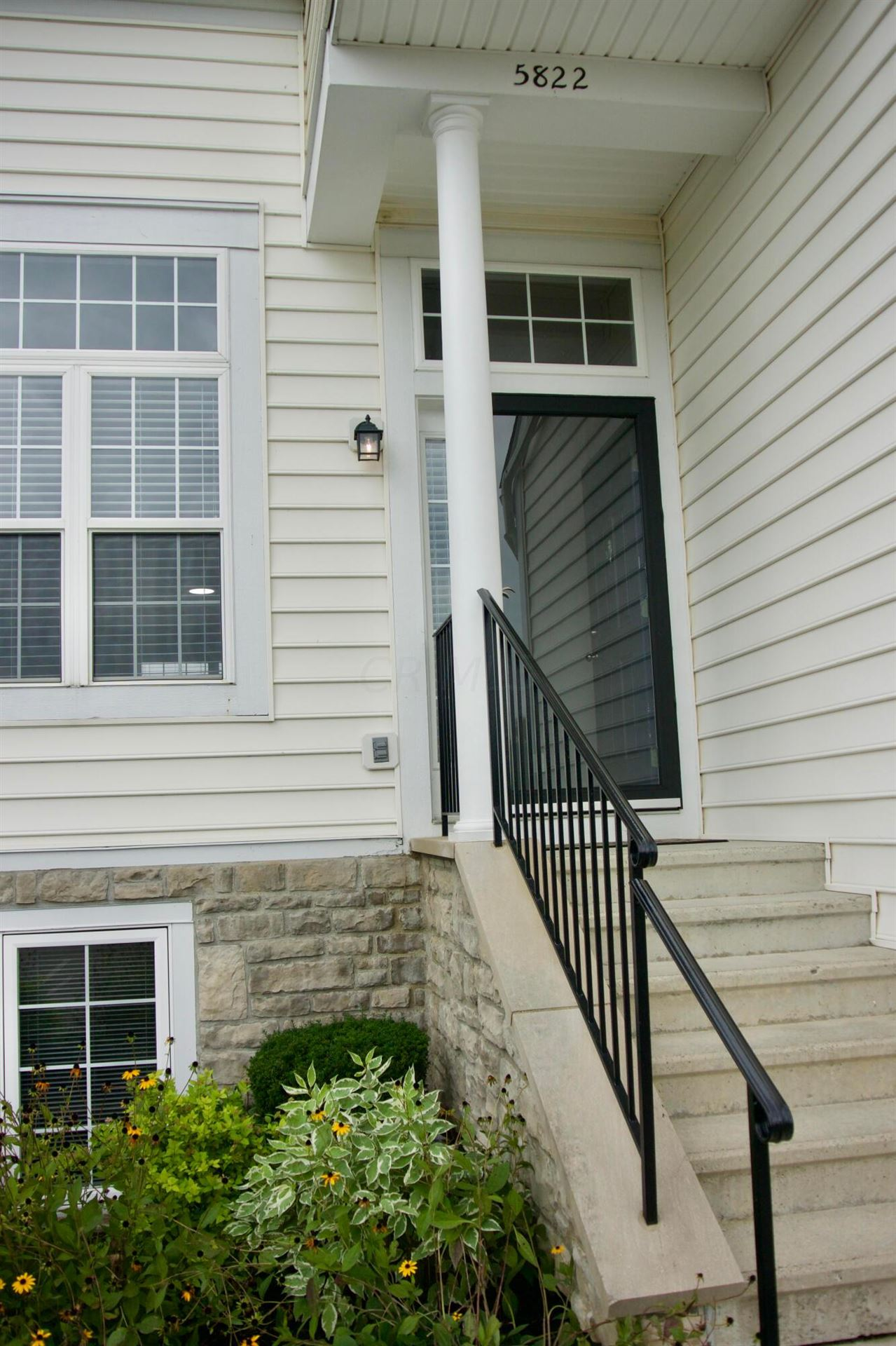 Photo of 5822 Aristides Way #10-582, New Albany, OH 43054 (MLS # 221039502)